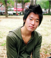 famous quotes, rare quotes and sayings  of Aaron Yoo