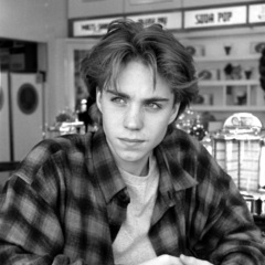 famous quotes, rare quotes and sayings  of Jonathan Brandis