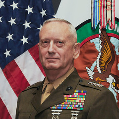 famous quotes, rare quotes and sayings  of James Mattis