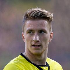 famous quotes, rare quotes and sayings  of Marco Reus