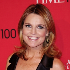 famous quotes, rare quotes and sayings  of Savannah Guthrie
