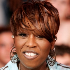 famous quotes, rare quotes and sayings  of Missy Elliot