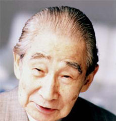 famous quotes, rare quotes and sayings  of Kenzo Tange