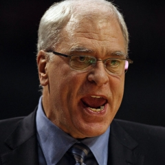 famous quotes, rare quotes and sayings  of Phil Jackson