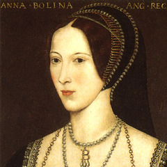 famous quotes, rare quotes and sayings  of Anne Boleyn