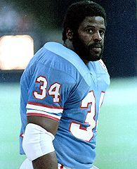 famous quotes, rare quotes and sayings  of Earl Campbell
