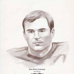 famous quotes, rare quotes and sayings  of Joe Don Looney