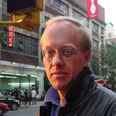 famous quotes, rare quotes and sayings  of Chris Hedges