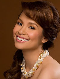 famous quotes, rare quotes and sayings  of Lea Salonga