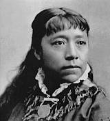 famous quotes, rare quotes and sayings  of Sarah Winnemucca