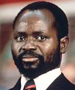 famous quotes, rare quotes and sayings  of Samora Machel