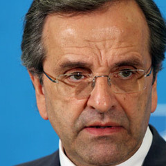 famous quotes, rare quotes and sayings  of Antonis Samaras