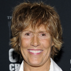 famous quotes, rare quotes and sayings  of Diana Nyad