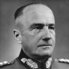 famous quotes, rare quotes and sayings  of Walther von Brauchitsch