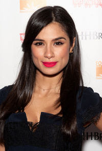 famous quotes, rare quotes and sayings  of Diane Guerrero