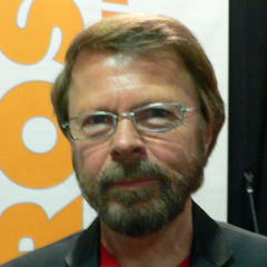 famous quotes, rare quotes and sayings  of Bjorn Ulvaeus