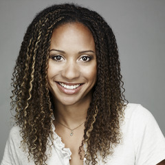 famous quotes, rare quotes and sayings  of Tracie Thoms