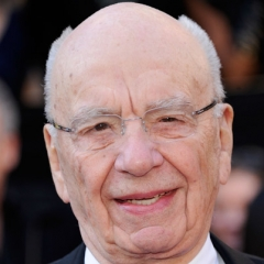 famous quotes, rare quotes and sayings  of Rupert Murdoch
