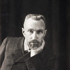 famous quotes, rare quotes and sayings  of Pierre Curie