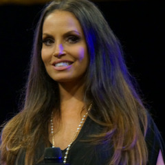 famous quotes, rare quotes and sayings  of Trish Stratus