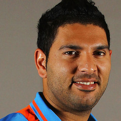 famous quotes, rare quotes and sayings  of Yuvraj Singh