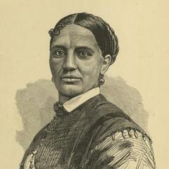 famous quotes, rare quotes and sayings  of Elizabeth Keckley