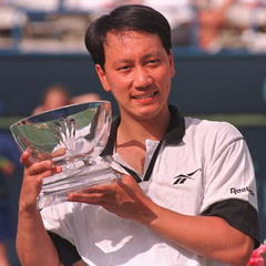 famous quotes, rare quotes and sayings  of Michael Chang