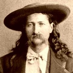 famous quotes, rare quotes and sayings  of Wild Bill Hickok