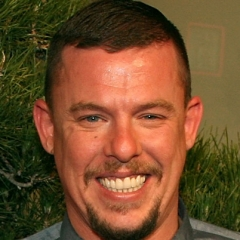 famous quotes, rare quotes and sayings  of Alexander McQueen