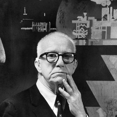 famous quotes, rare quotes and sayings  of R. Buckminster Fuller