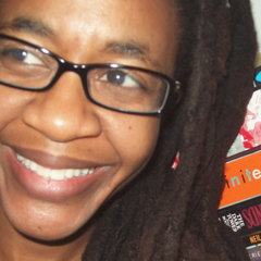 famous quotes, rare quotes and sayings  of Nnedi Okorafor