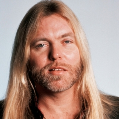 famous quotes, rare quotes and sayings  of Gregg Allman