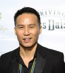 famous quotes, rare quotes and sayings  of B. D. Wong
