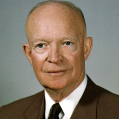 famous quotes, rare quotes and sayings  of Dwight D. Eisenhower