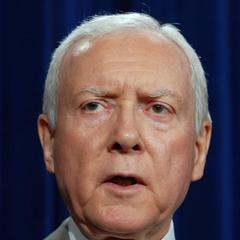 famous quotes, rare quotes and sayings  of Orrin Hatch