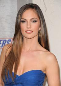 famous quotes, rare quotes and sayings  of Minka Kelly