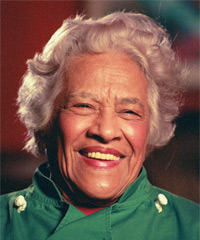 famous quotes, rare quotes and sayings  of Leah Chase