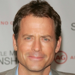 famous quotes, rare quotes and sayings  of Greg Kinnear