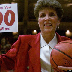 famous quotes, rare quotes and sayings  of Kay Yow