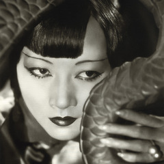 famous quotes, rare quotes and sayings  of Anna May Wong