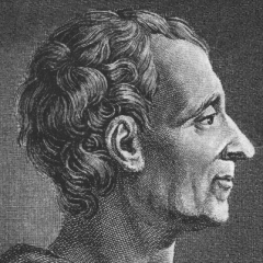 famous quotes, rare quotes and sayings  of Baron de Montesquieu