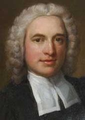 famous quotes, rare quotes and sayings  of Charles Wesley