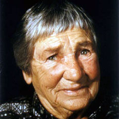 famous quotes, rare quotes and sayings  of Agnes Martin