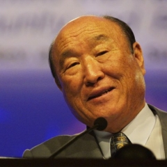 famous quotes, rare quotes and sayings  of Sun Myung Moon