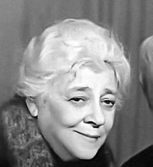 famous quotes, rare quotes and sayings  of Faina Ranevskaya