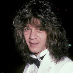 famous quotes, rare quotes and sayings  of Eddie Van Halen