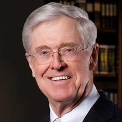 famous quotes, rare quotes and sayings  of Charles Koch