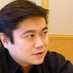 famous quotes, rare quotes and sayings  of Joichi Ito