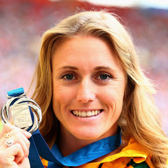 famous quotes, rare quotes and sayings  of Sally Pearson