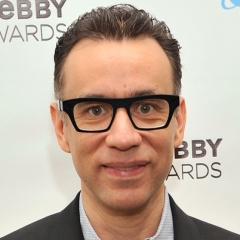 famous quotes, rare quotes and sayings  of Fred Armisen